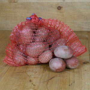 Kartoffeln rotschalig vorwiegend festkochend k 01 031 Hofladen Melder