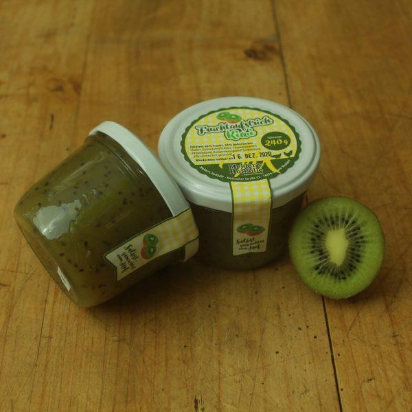 Frcuhtaufstrich Kiwi
