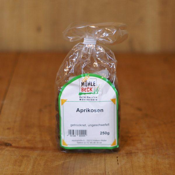 products getrocknete aprikosen 250g 02 005 hofladen melder