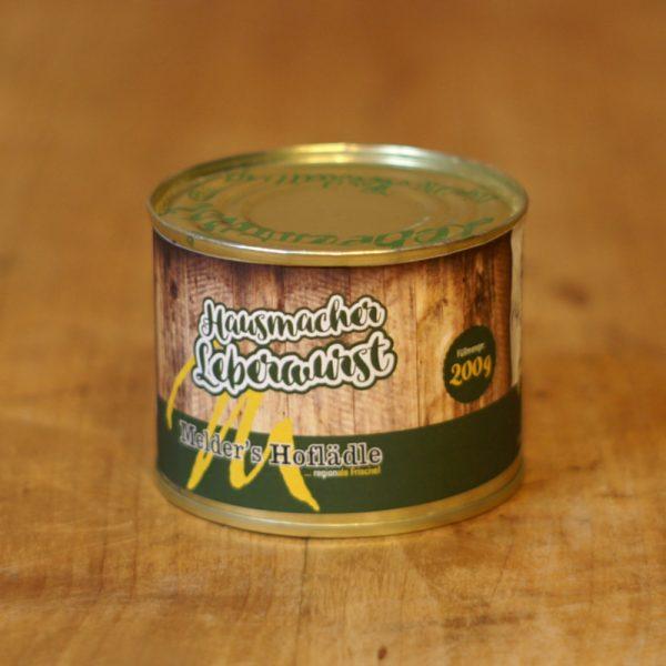 products hausmacher leberwurst 200g 03 006 hofladen melder 1 1