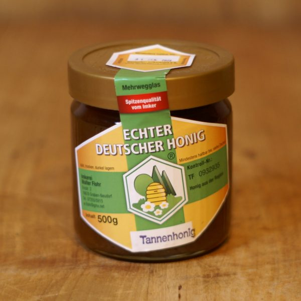 products tannenhonig 500g 05 052 hofladen melder 1