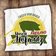 Das Bild zeigt das Hofwutz-Logo.