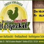 Schlachttermine Freiland-Hofgockel