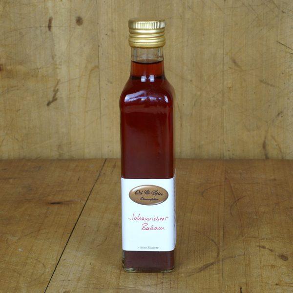 products johannisbeer balsam 250ml 06 050 hofladen melder