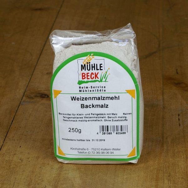 products weizenmalzmehl backmalz 250g 02 053 hofladen melder