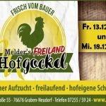 hofladen melder hofgockel schlachttermine 2019 3