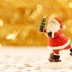 Leuchtender Dezember