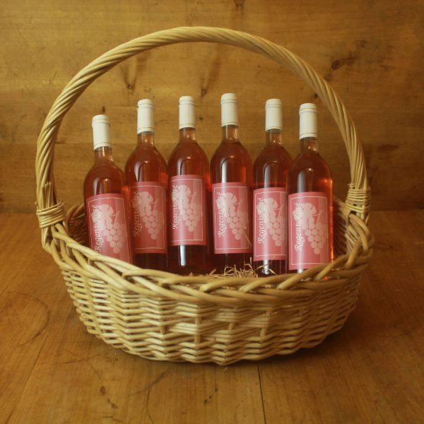 Rose 6 Flaschen