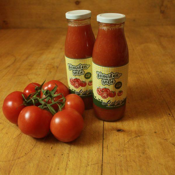 Tomaten für Präsente