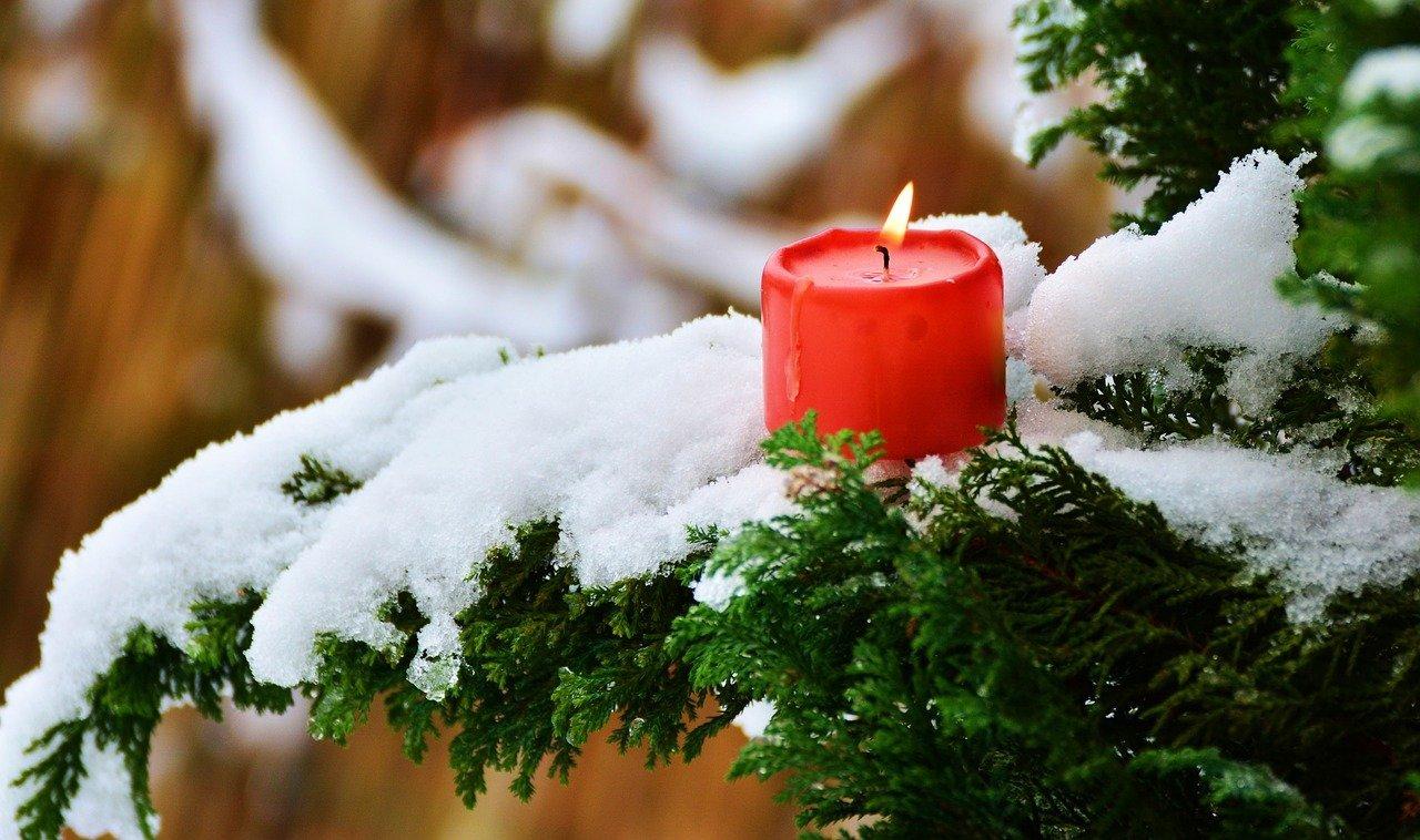 Gesegnete Adventszeit
